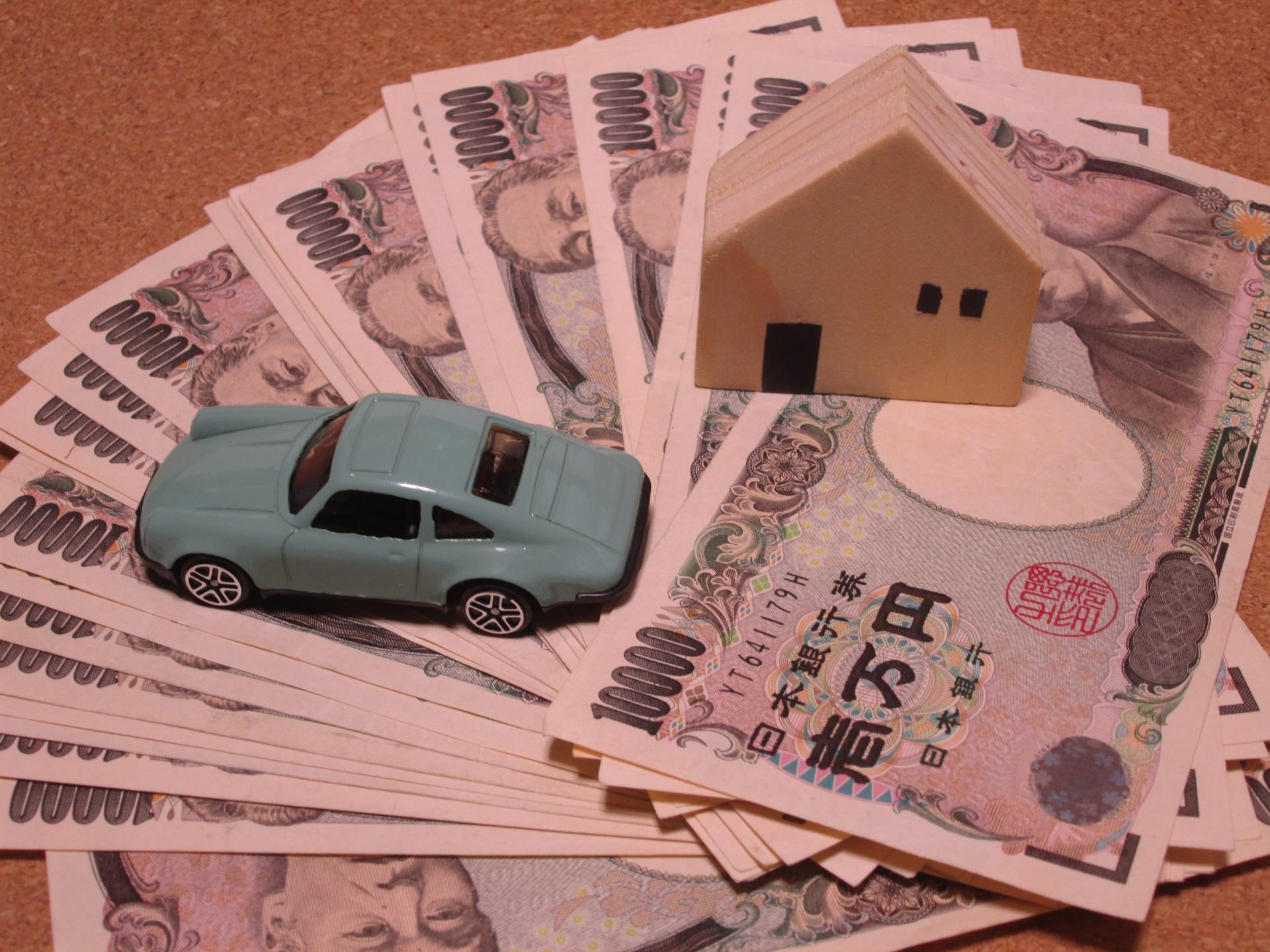 お金持ちと貧乏人の違い